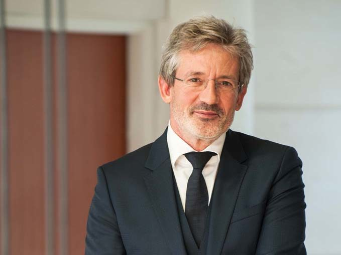 Jean-Marc Poisson / Monceau Générales Assurances © Laurence Mary