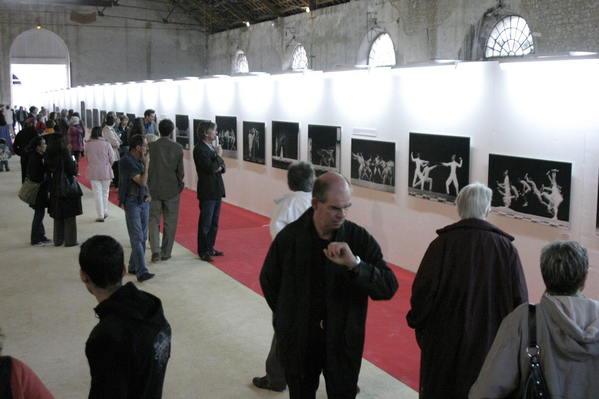 Promenades photographiques Vendôme