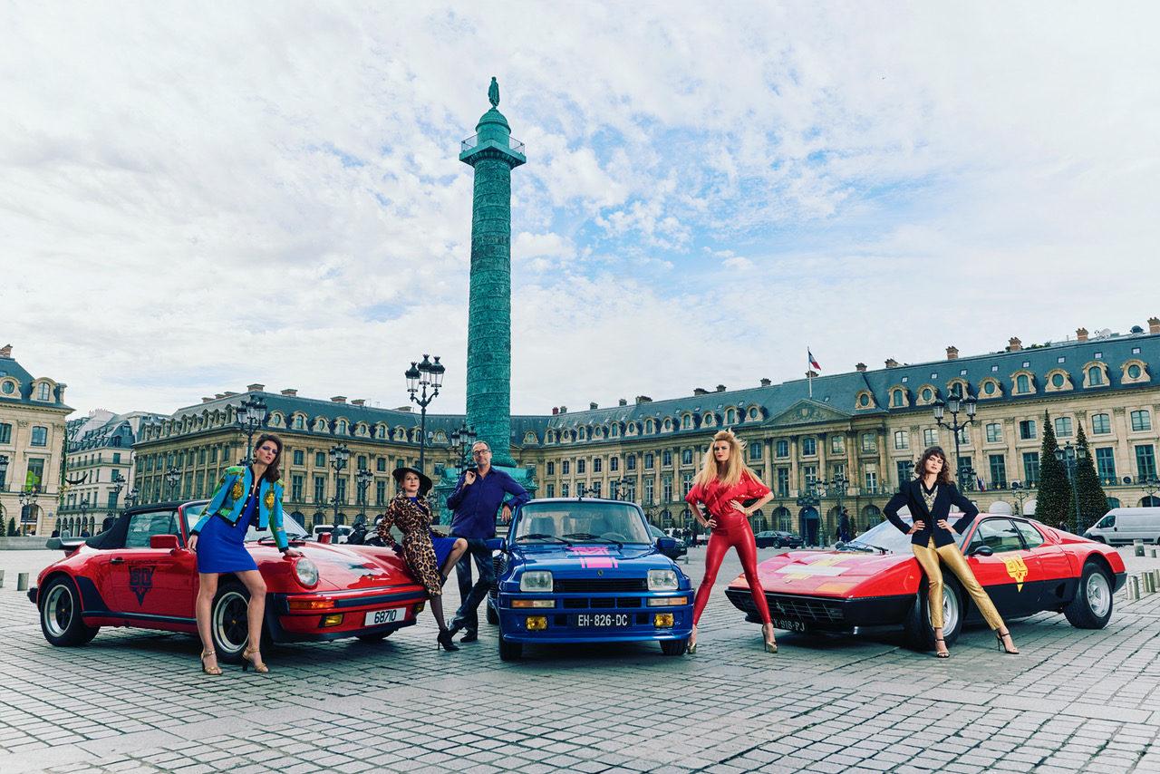 Le rallye Vendôme 80 aura lieu du 7 au 9 juin