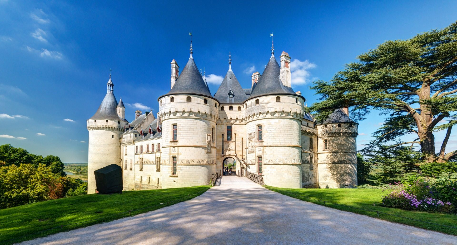 Chateaux de la Loire tourisme